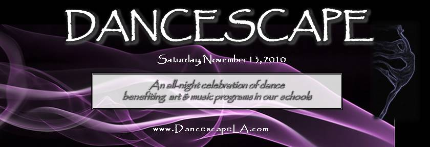 Dancescape XI