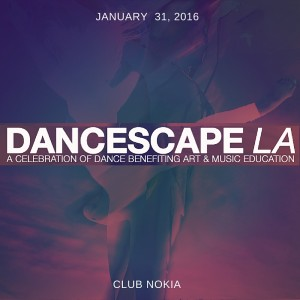 Dancescape LA