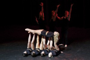 Talia Favia Dancescape