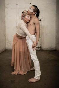 Talia Favia LIV Dance