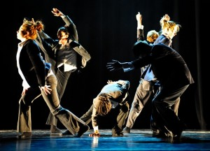 LA. Contemporary Dance Co