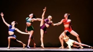 Mather Dance Co