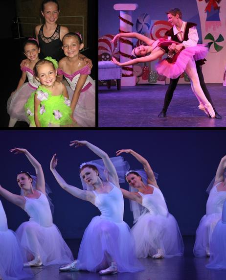 Dance creations