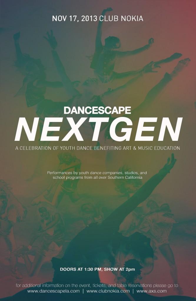 NextGen Poster