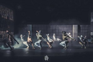 Dana Foglia Dance in VATIC